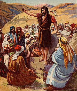 thestoryofjohnthebaptist