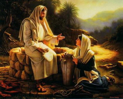 jesusandsamaritanwoman